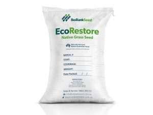 BioBank Seed EcoRestore Native Grass Seed