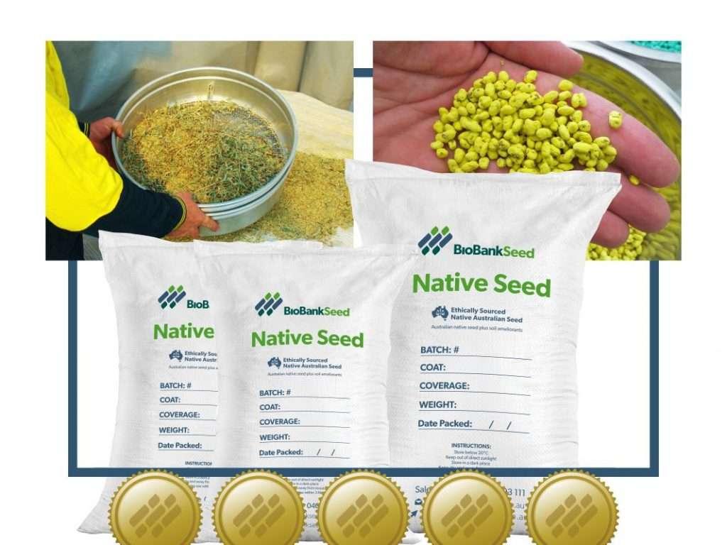 BioBankSeed Native Seed Quality